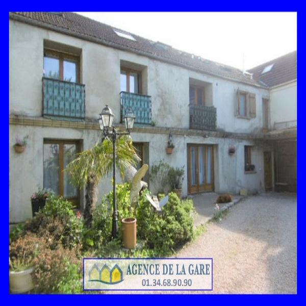Offres de vente Appartement Marly-la-Ville 95670