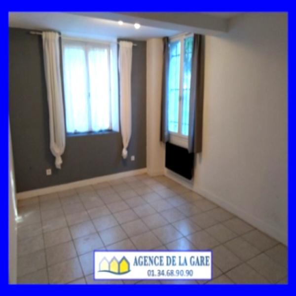 Offres de vente Appartement Mortefontaine 60128