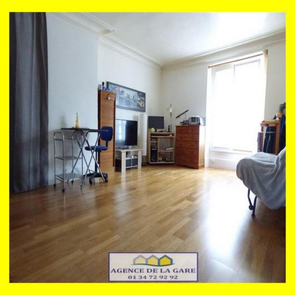 Offres de vente Appartement Louvres 95380