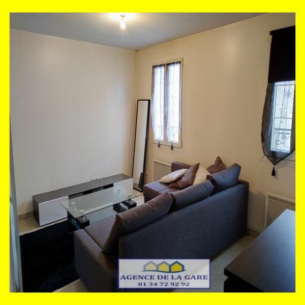 Offres de vente Appartement Survilliers 95470