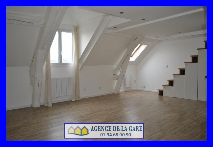 Offres de vente Appartement La Chapelle-en-Serval 60520