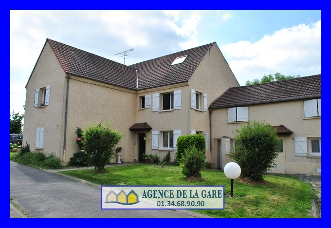 Offres de vente Appartement Puiseux-en-France 95380